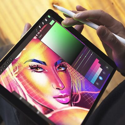 Let Digital Art Help Tell Your Company's Story…