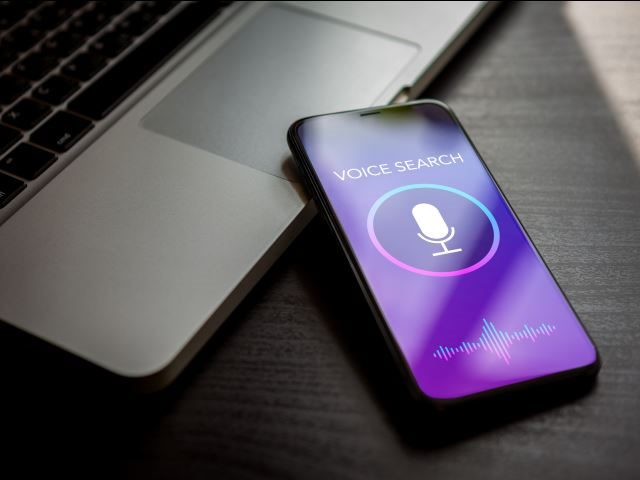 4. Voice Search